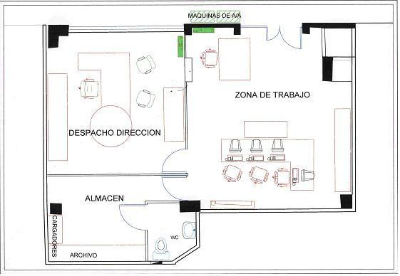 Aseo Adaptado Minusvalidos:cuarto de aseo adaptado a minusvalidos según la normativa vigente